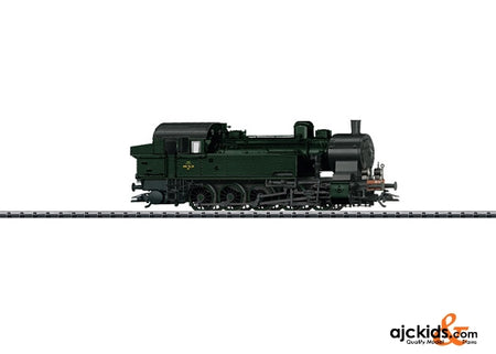 Trix 22167 Tank Locomotive class 050 TA - minor box damage