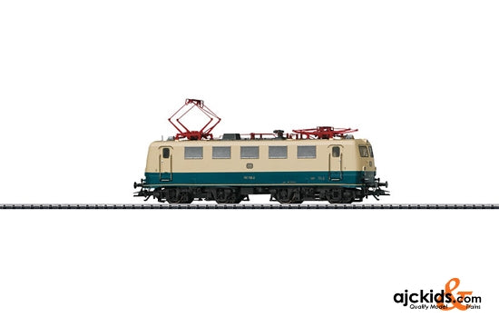 Trix 22171 Electric Locomotive BR 141