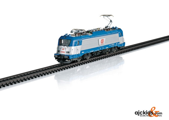 Trix 22196 Digital CD cl 380 (Skoda Type 109 E) Electric Locomotive