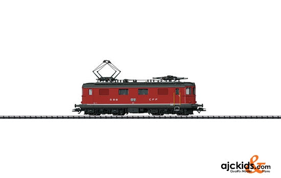 Trix 22245 - Electric Locomotive class Re 4/4 I