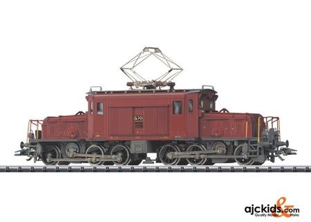 Trix 22246 Seetal Crocodile Electric Locomotive