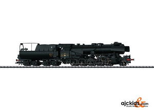 Trix 22253 Steam Locomotive with a Tender class 5600