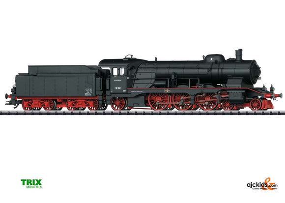 Trix 22256 - Class 18.1 Steam Locomotive