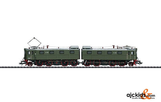 Trix 22274 - Heavy Ore Locomotive