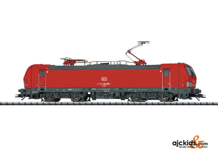 Trix 22283 - DB Schenker Rail cl 170 Electric Locomotive; Era VI