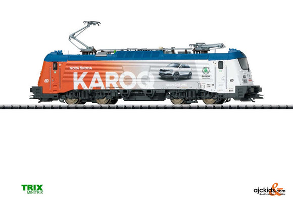 Trix 22289 - Class 380 Electric Locomotive
