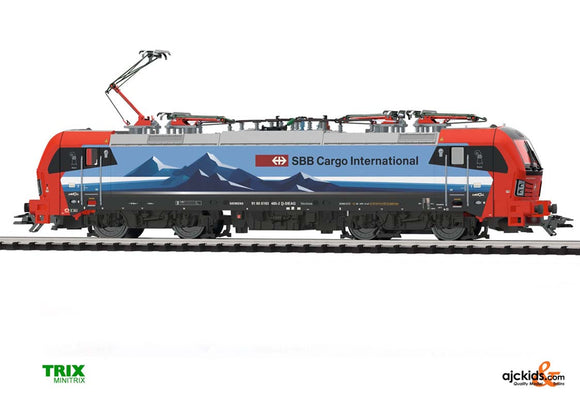 Trix 22296 - Class 193 Electric Locomotive