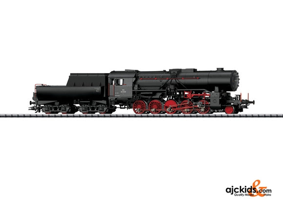 Trix 22345 - OBB cl 42 Heavy Steam Freight Locomotive