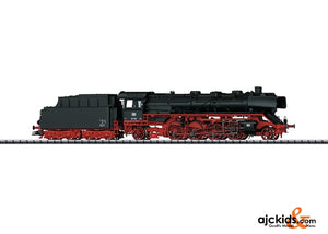 Trix 22375 - Steam Freight Locomotive with a Tender