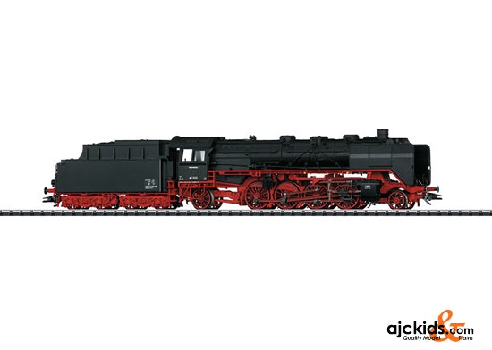 Trix 22376 - Steam Freight Locomotive with a Tender BR 41