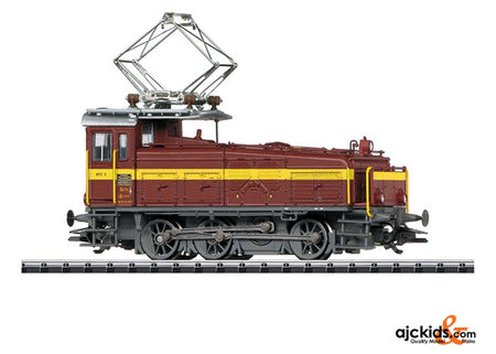 Trix 22392 - Digital PTT class Ee 3/3 Halbschuh Electric Switch Engine