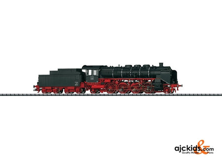 Trix 22393 Passenger Locomotive with a Tender - Exclusiv 2011- Ugly Box