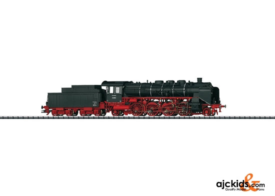 Trix 22393 - Passenger Locomotive with a Tender - Exclusiv 2011