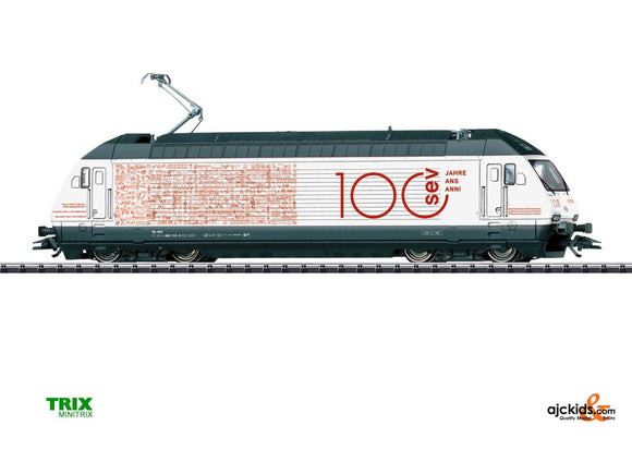Trix 22412 - Class Re 460 Electric Locomotive