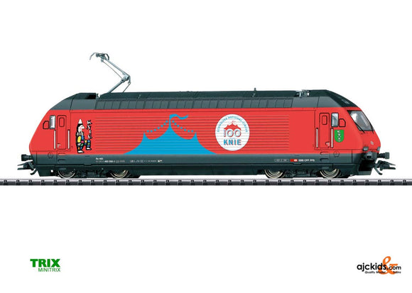 Trix 22413 - Class Re 460 Electric Locomotive