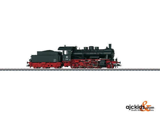 Trix 22563 - Steam Locomotive BR 56.2 - Trix Insider Club