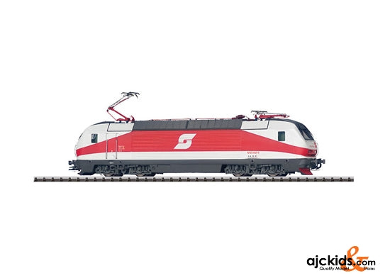 Trix 22600 - High Performance Electric Locomotive