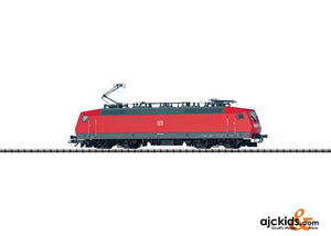 Trix 22604 - DB AG cl 120.1 Electric Loco (traffic red)