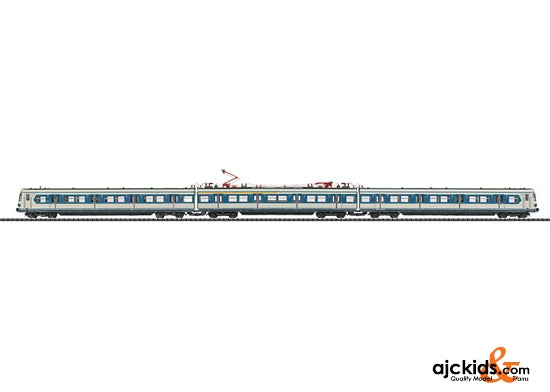 Trix 22622 - S-Bahn Powered Rail Car Train