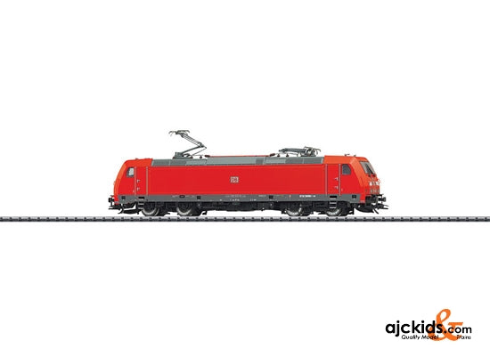 Trix 22639 Electric Locomotive BR 185.2