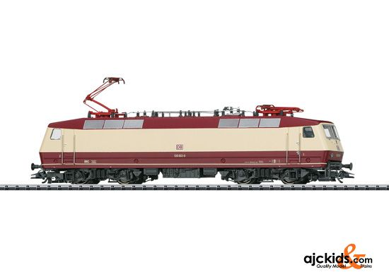 Trix 22684 - Class 120.0 Electric Locomotive