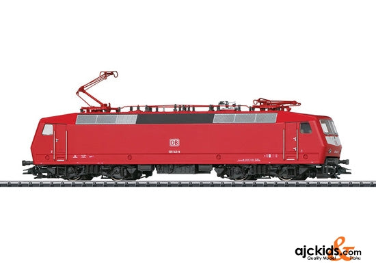 Trix 22688 - DB AG cl 120.1 Electric Locomotive Era V