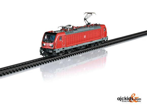 Trix 22689 - Digital DB AG cl 147 Electric Locomotive