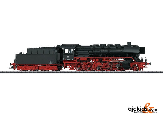 Trix 22780 - Freight Steam Locomotive with a Tender BR 50