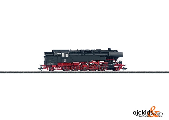 Trix 22817 - Steam Locomotive BR 85-free digital upgrade