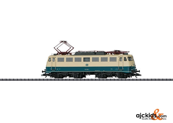 Trix 22825 - Electric Locomotive BR 110.3