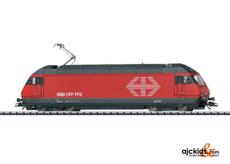 Trix 22948 - Dgtl SBB cl Re 460 Electric Locomotive; Era VI