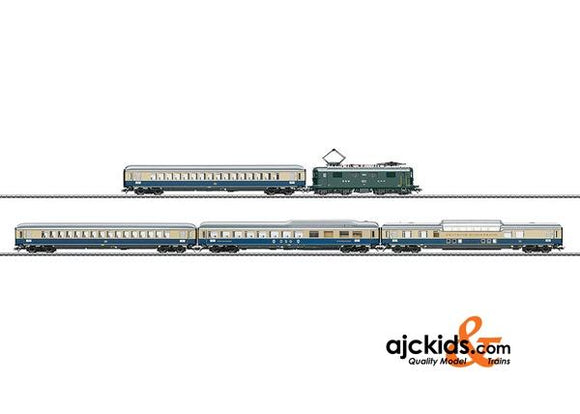 Marklin 26604 - Rheingold TEE Express Train