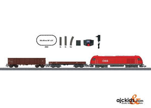Marklin 29020 - Austrian Digital Starter Set.