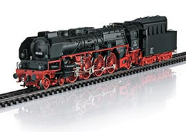 Marklin 39242 Class 08 Steam Locomotive (smoke,  sound)