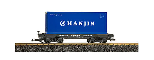 LGB 40853 - TTX, Hanjin Container Car