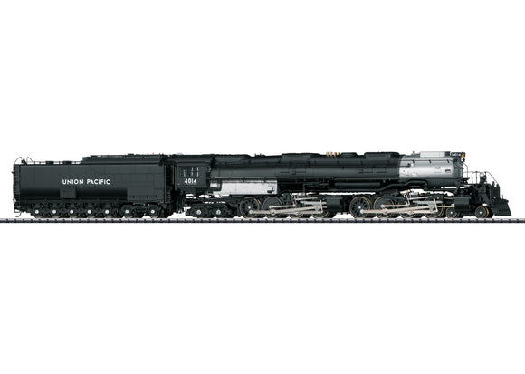 Trix 22163 - Class 4000 Steam Locomotive