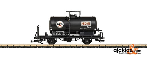 LGB 42125 - 2-Axle EVA Tank Car