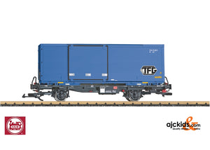 LGB 42890 - Container Transport Car