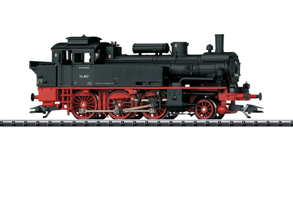 Trix 22550 - Class 74 Steam Locomotive