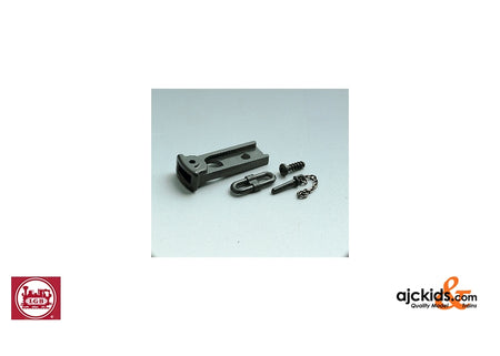 LGB 64777 - American Link & Pin Couplers, 3 sets