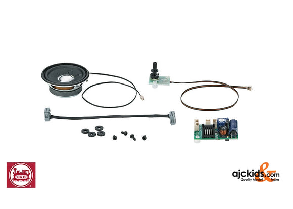 LGB 65006 - Diesel Sound Kit for 2x52x series Locomotives