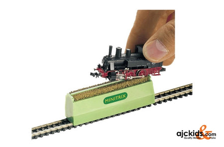 Trix 66623 Wheel and track cleaning brush (Z and N-scale)