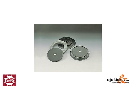 LGB 67267 - Replacement cleaning wheels for LGB 20670