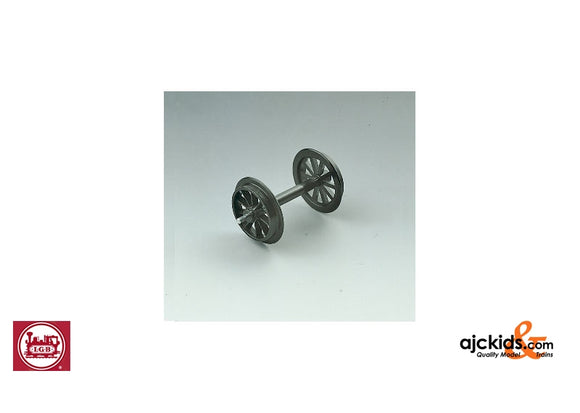 LGB 67301 - Plastic Spoked Wheel Set (2 pcs)
