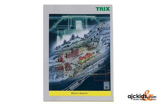 Trix 69016 Minitrix Ratgeber English