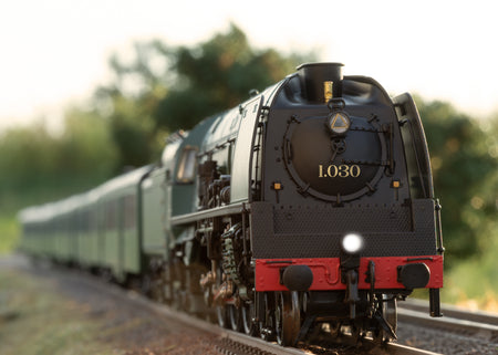 Trix 25480 - Class 1 Steam Locomotive