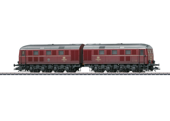 Marklin 37285 - V 188 Heavy Double Diesel Locomotive (MHI)