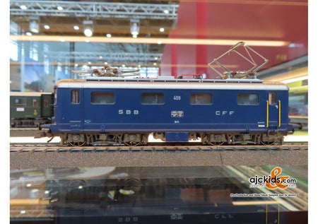 Marklin 39422 - Class Re 4/4 I Electric Locomotive