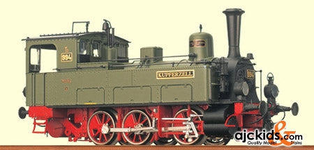 Brawa 0605 Steam Locomotive KWStE T3