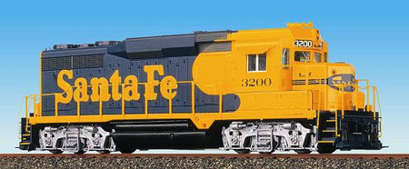 Brawa 0893 Diesel Locomotive GP 30 AT & SF